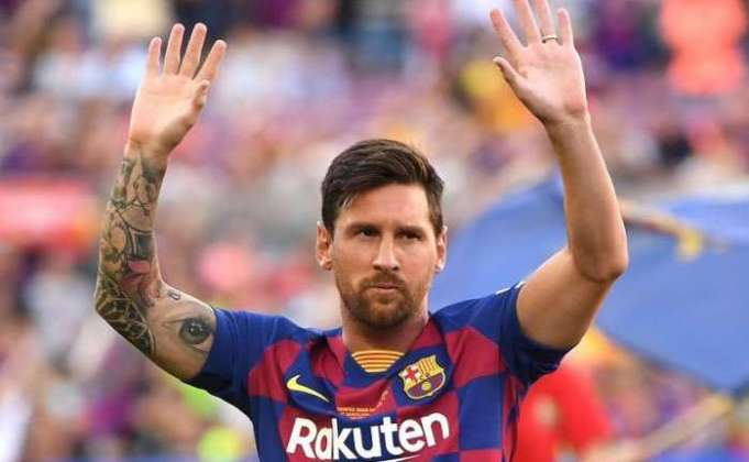 Barcelona acknowledges that Lionel Messi Wants To Leave