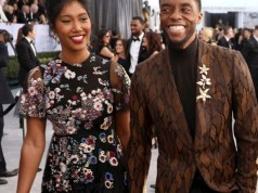 Late Black Panther Star, Chadwick Boseman Secretly Got Married Before His Death