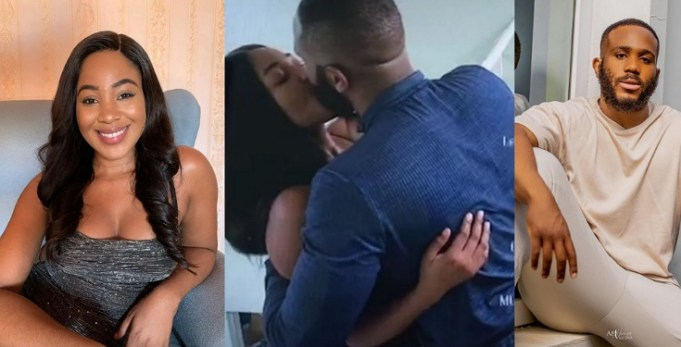 """BBNaija2020: """"If You End Up Dating Laycon I Will Still Be Here For You"""" – Kiddwaya Tells Erica"""