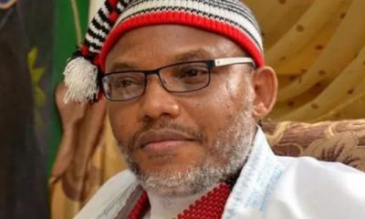 IPOB To Establish Security Outfits In The North