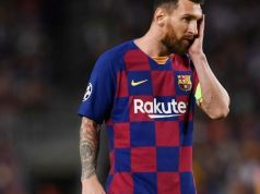 Lionel Messi Will Pay €700m Release Clause To Leave Barcelona – La Liga Declares