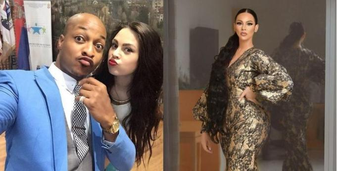God Has No Religion, Don't Let Anyone Brainwash You – IK Ogbonna's Ex Wife, Sonia