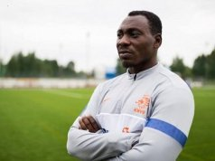 Ex-Super Eagles Star, Amokachi Gets Political Appointment From President Buhari