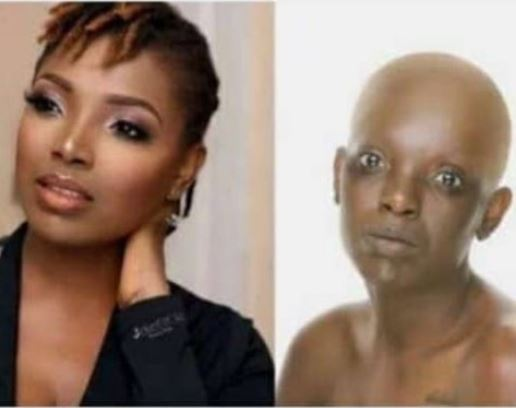 'Take It Down Now!' – Annie Idibia Blows Hot As She Reacts To Post Claiming She's Suffering From Cancer
