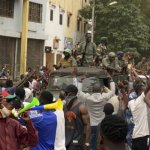 Soldiers In Mali Explain Why They Arrested And Removed President Keita, Reveal Next Line Of Action
