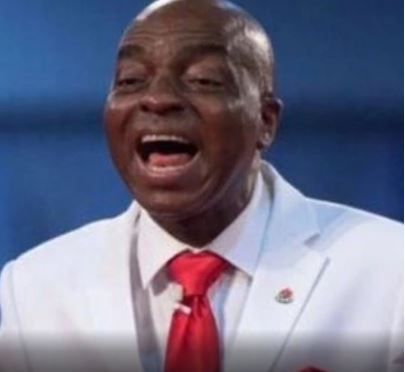 Bishop David Oyedepo Reveals The Tragic Thing That Will Happen In Nigeria If Govt Shuts Churches Again (Video)