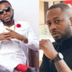 Drama As Samklef Drags Tunde Ednut For Blocking Him And Ubi Franklin After They Started Their Instagram Channels