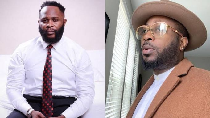 Joro Olumofin Writes US Department Of States - Tunde Ednut Is Staying In America With Expired Visa.