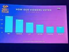BBNaija2020: How Nigerians Voted And Number Of Votes Revealed For Each Housemate