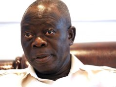 APC Chief Blames Oshiomhole For Obaseki's Defeat