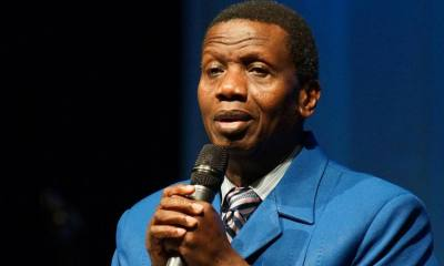 """""""Check Your Salvation If You Are Still Afraid Of Death At 70"""" – Pastor Adeboye"""