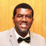 """""""Reno Omokri Reacts To Alleged Invitation Of Don Jazzy By DSS They Use You Today And Throw You In Jail Tomorrow"""""""