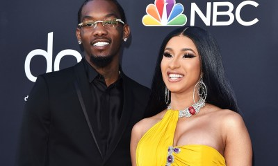 'My DMs Are Flooded' - Rapper, Cardi B Reveals Following Split From Offset