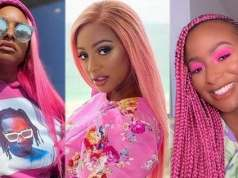 Man Pleads With Pepsi To Replace DJ Cuppy With DJ Switch, She Replies