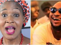 'I Carried Davido When He Was A Baby...His Mum Is My Bestie' - Kemi Olunloyo Confesses