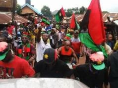2023: IPOB Blows Hot Over Sit-At-Home Order, Insists On Biafra