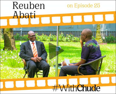 Former Presidential Media Aide Reuben Abati Tells The Story Of What Happened After His Boss GEJ Called Buhari To Congratulate Him