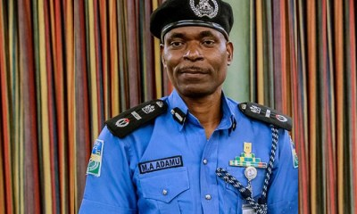 Appeal Court Declares Police Act 2020 Illegal, Nullifies Constable Recruitment