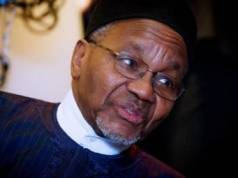 Revealed: Mamman Daura, Buhari's Powerful Nephew Is Currently In Critical Condition In UK