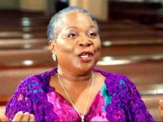 """I Will Return To South-East If Nigeria Splits"" - Onyeka Onwenu Reveals"