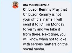2 Rivers Varsity Students Suspended Over 'Inciting' Facebook Posts