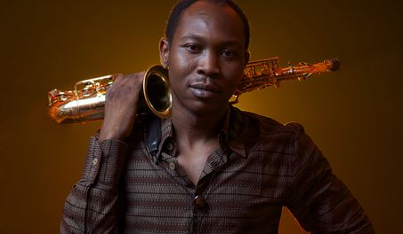 Seun Kuti Blows Hot - Desmond Elliot Does Not Stand For Anything