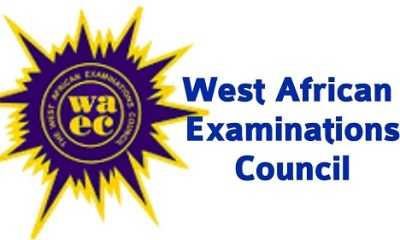 WASSCE Releases Timetable for Private Candidates, See New Date