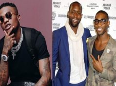 'Pay Up In 24hrs' – Wizkid Calls Out Tinie Tempah And Dumi Over Debts
