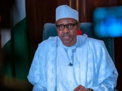 President Buhari Reportedly Begs Nigerian Youths To End Street Protests And Dialogue With Government...