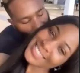 New clips Of Kiddwaya And Erica Kissing