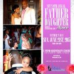 Stu's Annual Father Daughter Dance Tampa FL