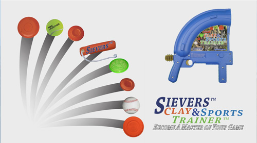 Sievers CC – Clay & Sports Trainer