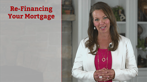 Traci Everman Mortgage