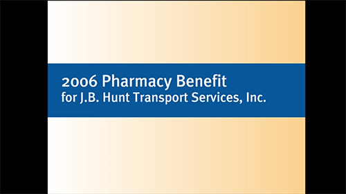 Express Scripts – Pharma Benefits