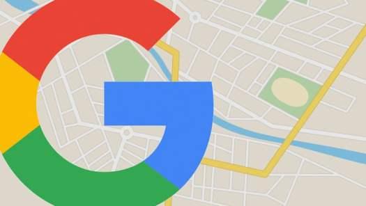 Google maps com mais recursos nas grandes metrópoles brasileira