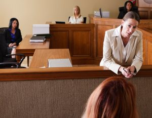 Why Defendants Rarely Testify
