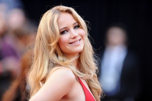 Jennifer Lawrence (Photo by Jason Merritt/Getty)