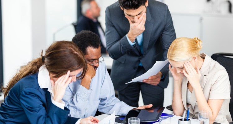 Beyond Biglaw Morale Matters Above The Law
