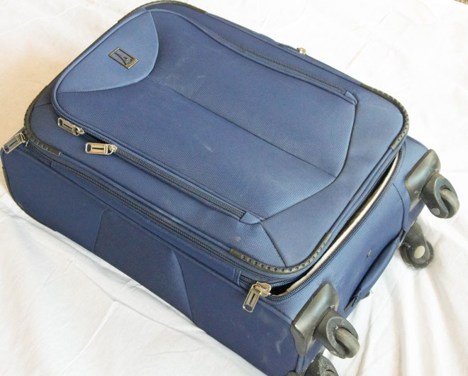 "TravelPro 20"" Carry On"