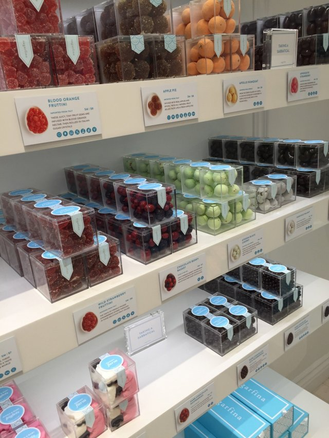 Sugarfina - Candy galore