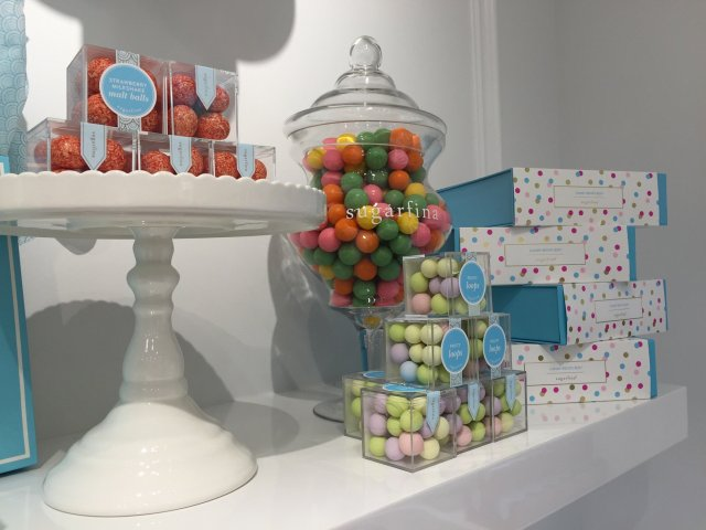 Sugarfina - Boston