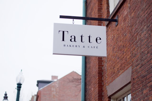 Tatte Bakery & Cafe