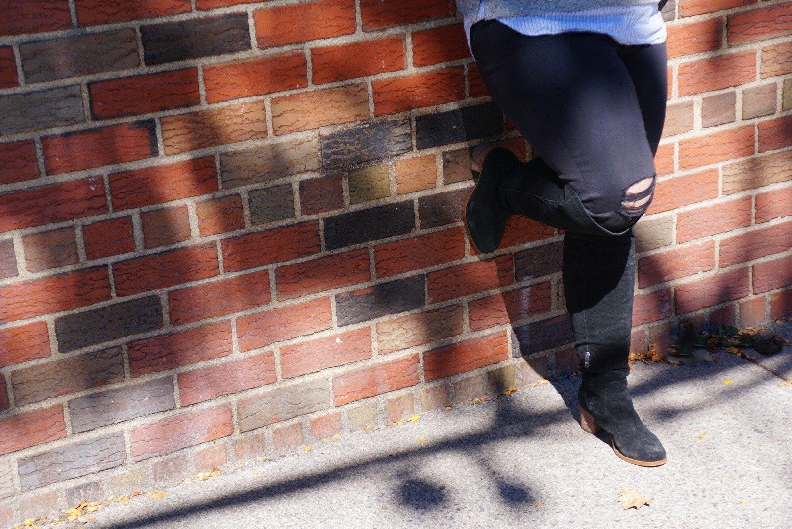 Jbrand black jeans - color - black