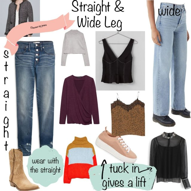 Straight-and-Wide-Jeans