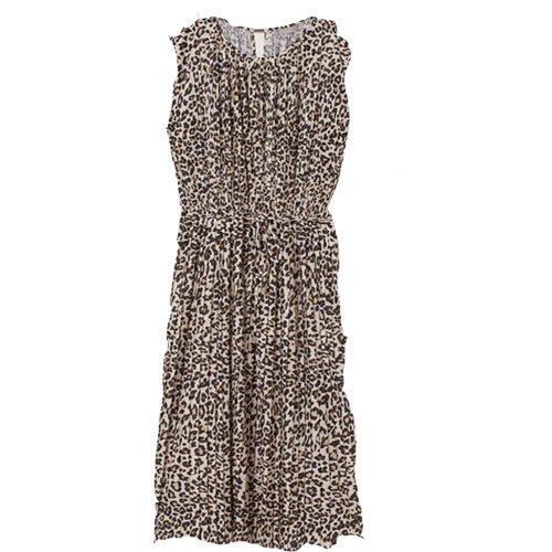 H&M-Pleated-dress