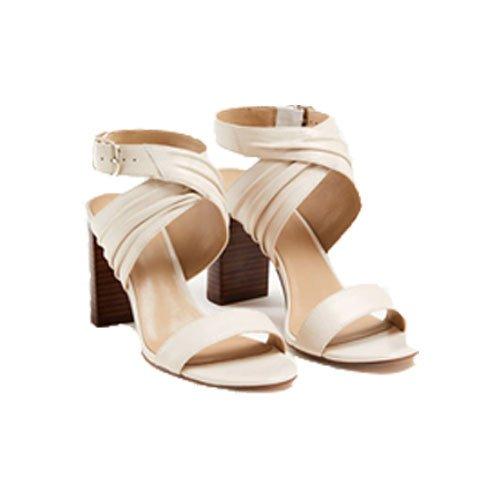 Sandal-heels