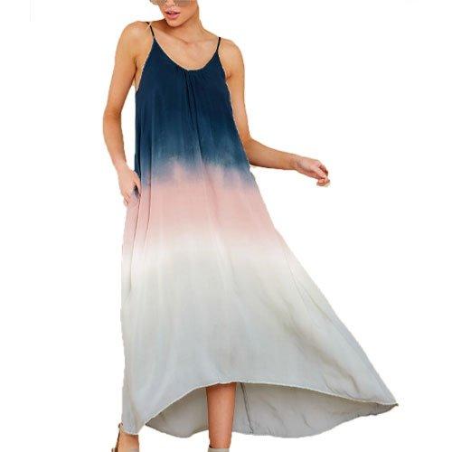 Tie Dye summer dresses