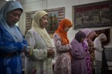 Why does China have women-only mosques?