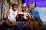 """Eclipsed"" brings a rare and powerful portrayal of African women to Broadway"