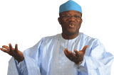 Fayemi's day of 51 solid cheers